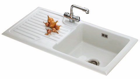 Kitchen Sinks Uk